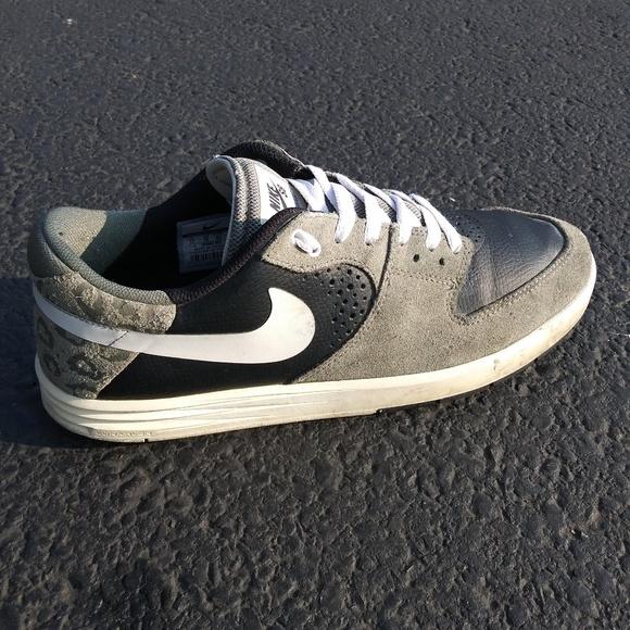 Nike Shoes | Nike Sb Paul Rodriguez 7